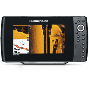 Humminbird HELIX 9 SI Complete Review
