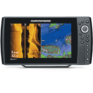 Humminbird Helix 10 SI Complete Review