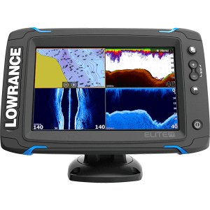 Lowrance ELITE-7 Ti Complete Review