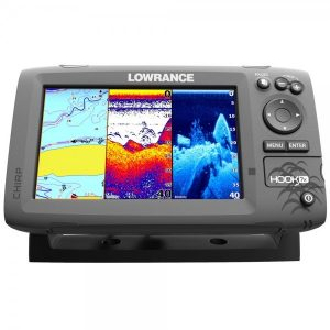 Lowrance Hook 7 Complete Review